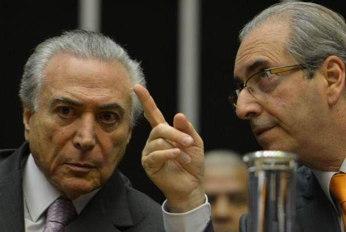 BOMBA!!! Cunha vai delatar braço direito de Temer e diz que denúncia pode chegar ao presidente
