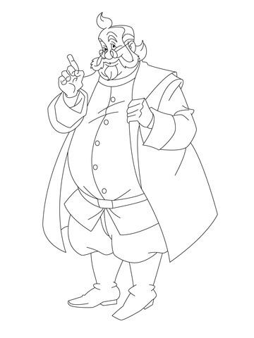 vladimir coloring page  my little pony coloring coloring