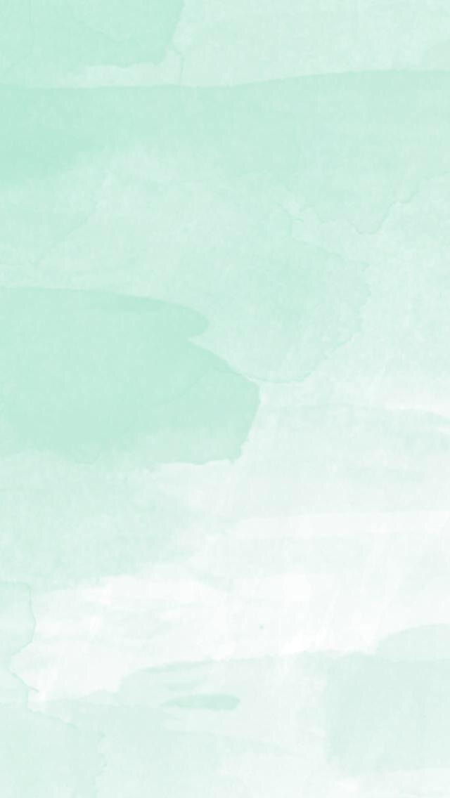 Green Mint Pastel Iphone Wallpaper Mint Wallpaper Plain