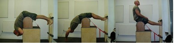 Home Made Glute Ham Raise  GHR    Check out this awesome homemade GHR.  All the plans and method are here   Thanks to the CROSSFIT guys  Wh...