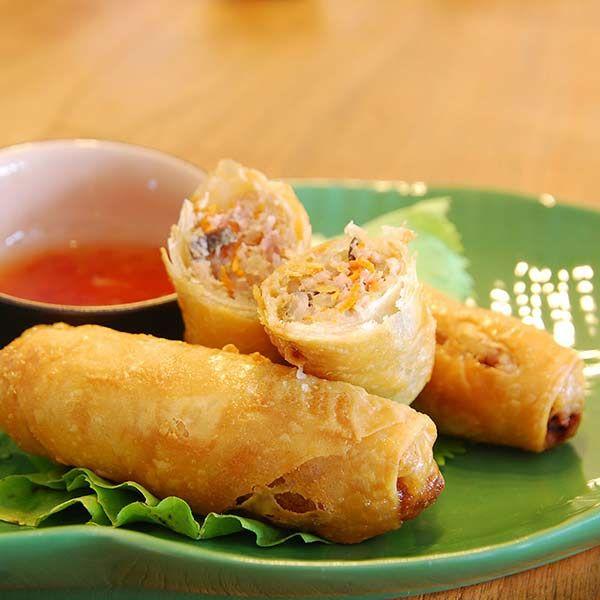 Cha Gio (Vietnamese loempia met varkensvlees) | Voorgerecht | Pho Nha