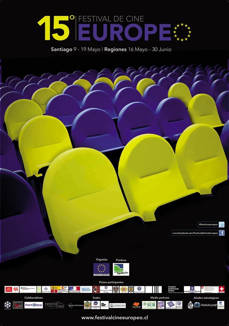 """Viernes 24 de mayo - 11:00 horas  Cine Infantil : """" Copito de Nieve, el Gorila""""-. 90 min.  Dirigida por Andrés G. Schae. España  Viernes 24 de mayo – 19:00 horas  """"Silencio"""" (Hiljaisuus). 101 min.  Dirigida por Sakari Kirjavainen. Finlandia  Entrada Liberada"""