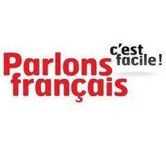 Parlons français, c'est facile !