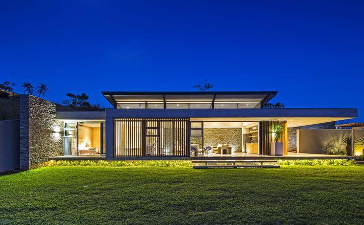 Gallery of Albizia House / Metropole Architects - 25