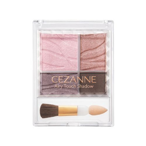 CEZANNE Airy touch Eye shadow 03Mauve Pink ** This is an Amazon Affiliate link. Details can be found by clicking on the image.
