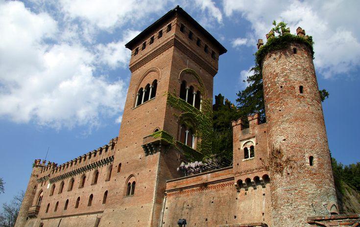 Castello di Gabiano (Monferrato)