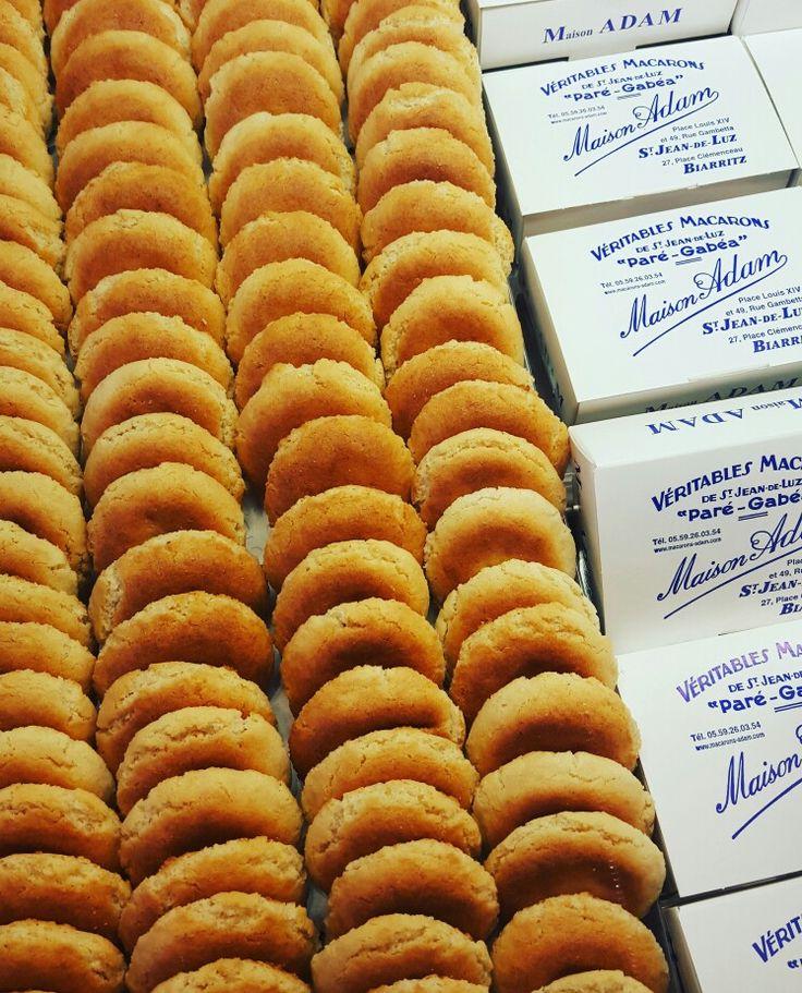 Saint-Jean-de-Luz ~Macarons | Pays Basque