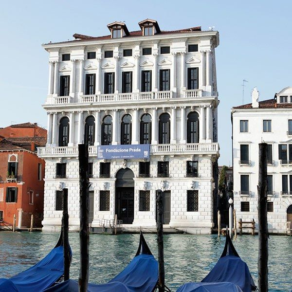 The Best Spots to Visit in Venice Photos | Architectural Digest