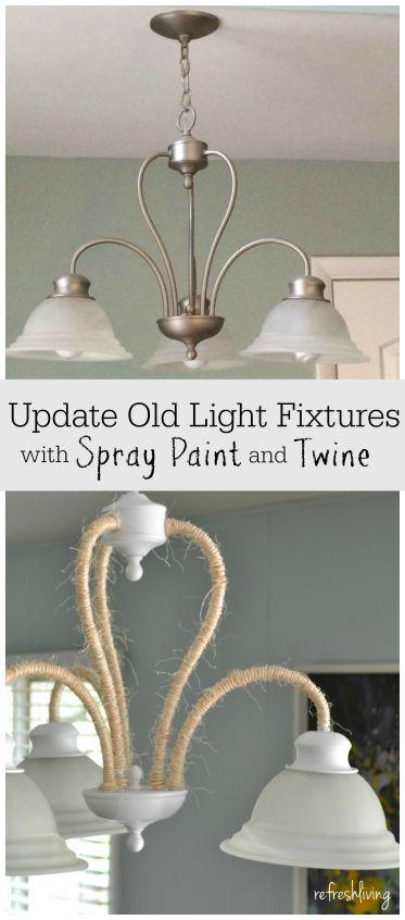 how to make a wall light fixture