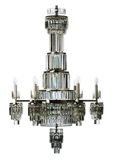 Marcus Notley and Louise Kennedy lighting collaboration  Find this Pin and  more on Art Deco Chandeliers  34 best Art Deco Chandeliers images on Pinterest   Art deco  . Art Deco Lighting Fixtures Chandeliers. Home Design Ideas