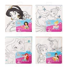 Disney® Princess Canvas Kit