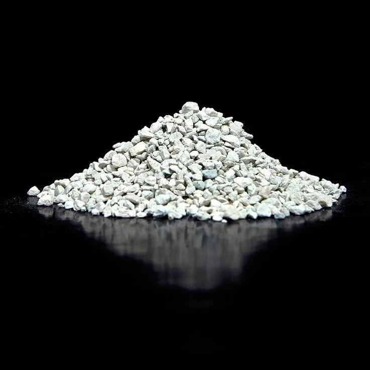 ζεολιθος χαλίκι από 2,5 έως 5 χιλιοστά