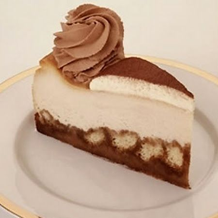 Cheesecake Factory Tiramisu Cheesecake