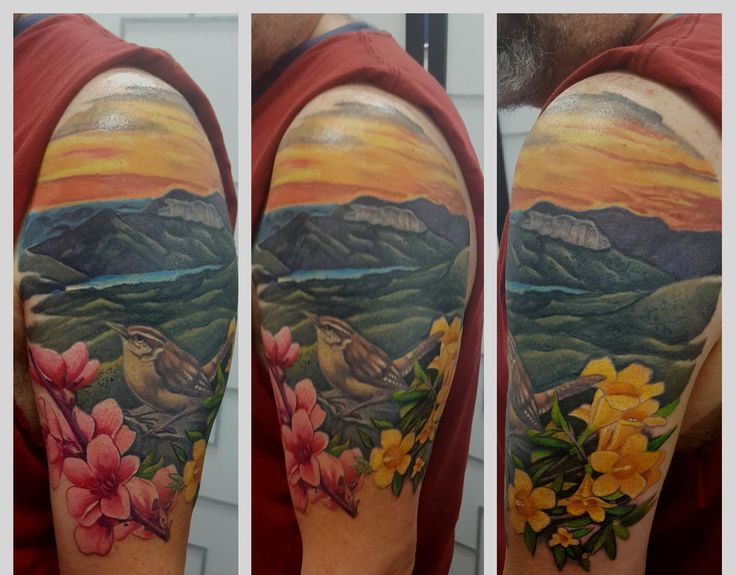 Best 25 south carolina tattoo ideas on pinterest folly for Charleston tattoo artists
