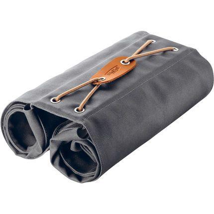 Wiggle Deutschland | Brooks England - Brick Lane Roll-Up Gepäckträgertasche | Gepäcktaschen 132€
