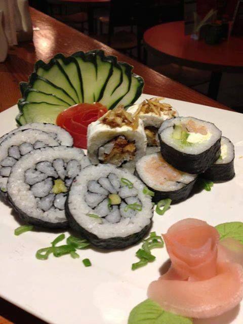 Ebisu Sushi  - Iquique Chile