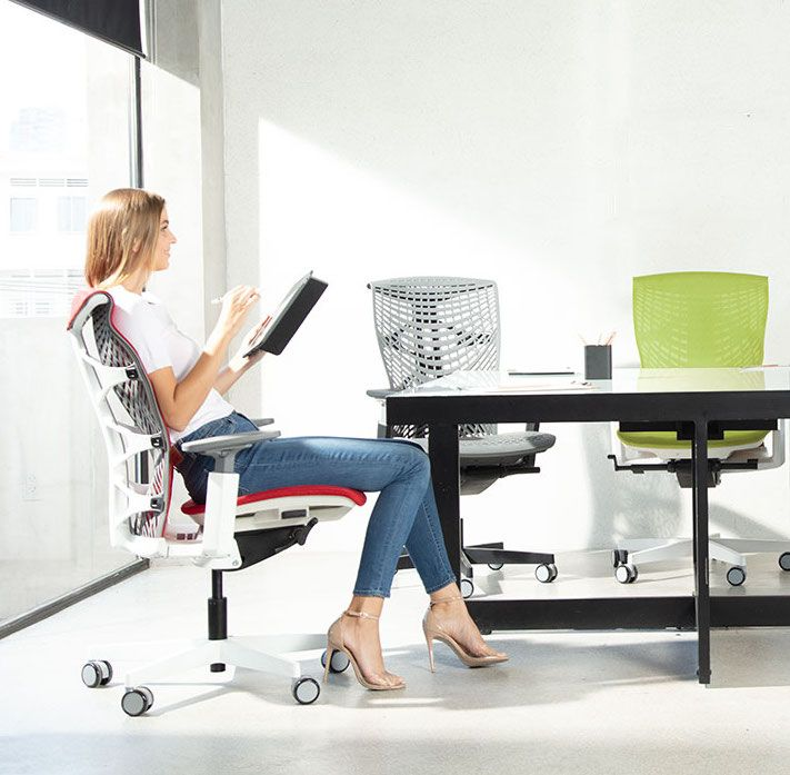 Designed With You In Mind Ergonomic Office Chair Best Ergonomic Office Chair Ergonomic Office