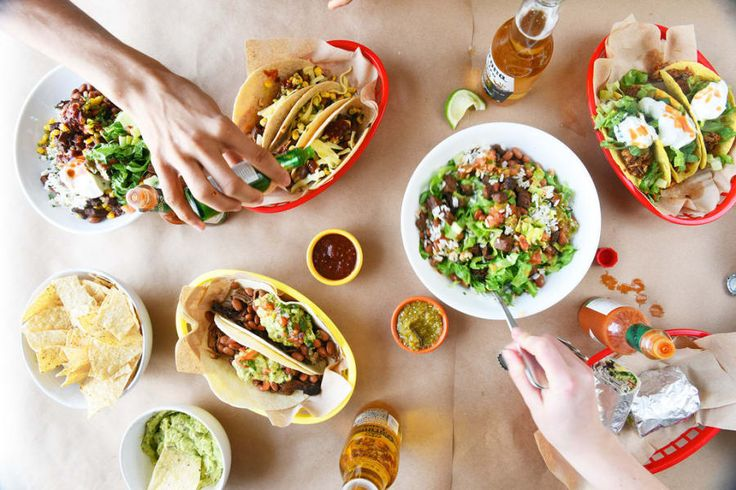 Here's How To Make All The Best Parts Of The Chipotle Menu