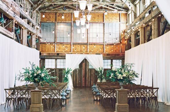 28 Stunning Wedding Venues In & Around Seattle