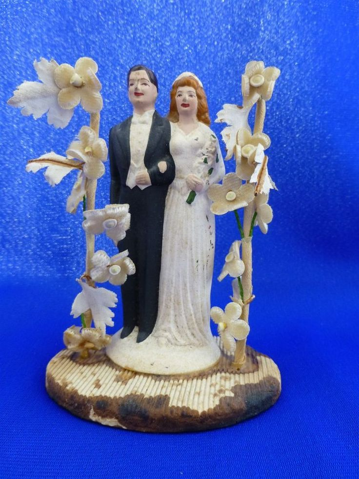personalised ceramic wedding cake toppers 365 best images about vintage wedding cake toppers on 18209
