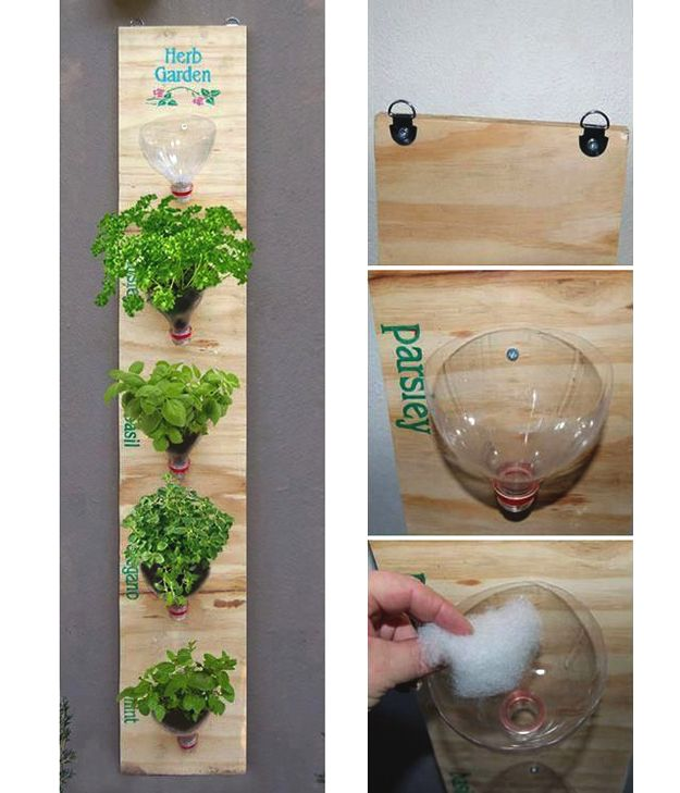 How To Make A DIY Herb Garden: Best DIY Blogs | Sites With Bragging Rights | diyready.com