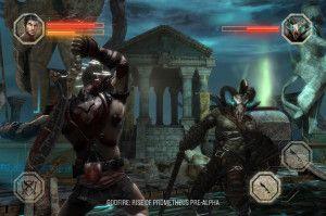 Vivid Games prezentuje pierwszy trailer z Godfire Rise of Prometheus (wideo) | Appki