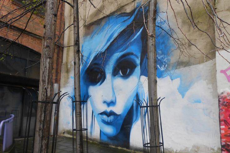 Murals de Belfast - Irlande du Nord