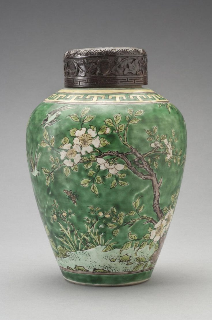 284 best vases images on pinterest porcelain ceramic art and jar and cover artistmaker unknown chinese geography made in china asia period qing dynasty date kangxi period reviewsmspy