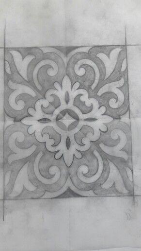 Lejar cut designs