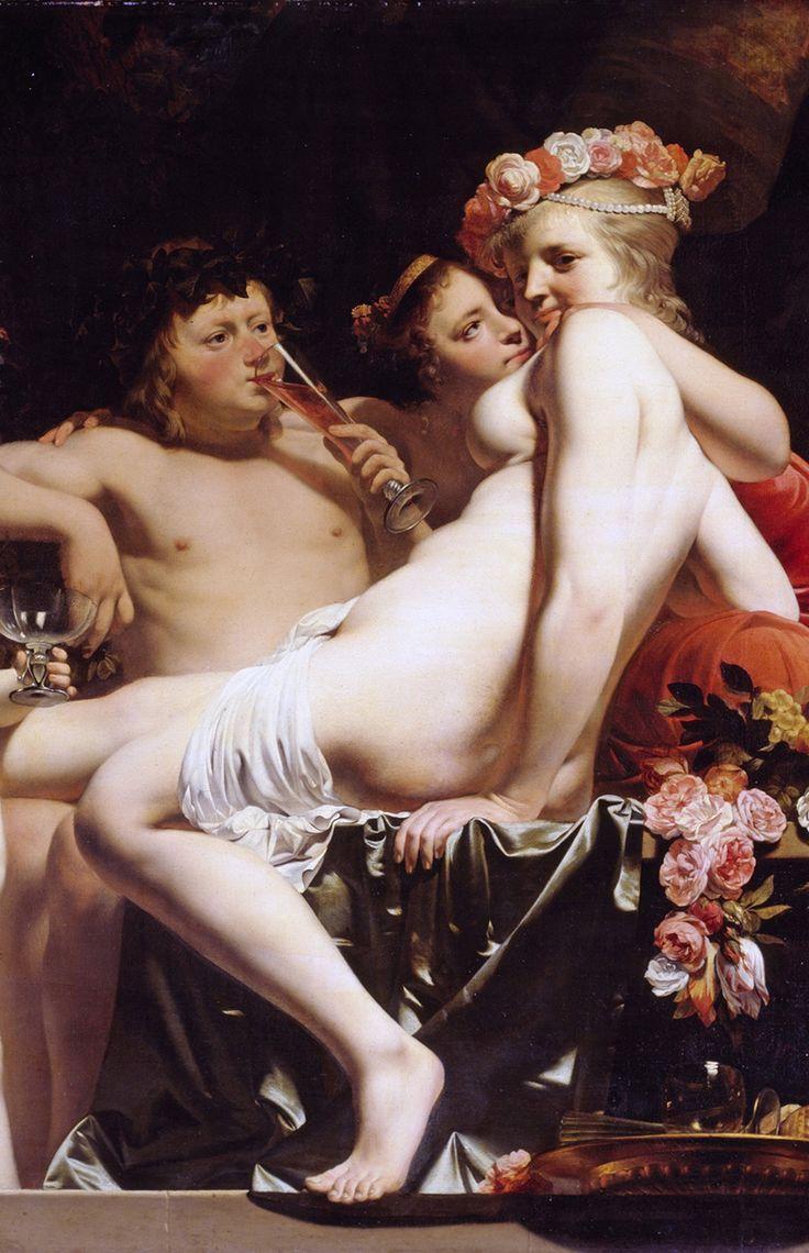 Dutch pic erotic idea