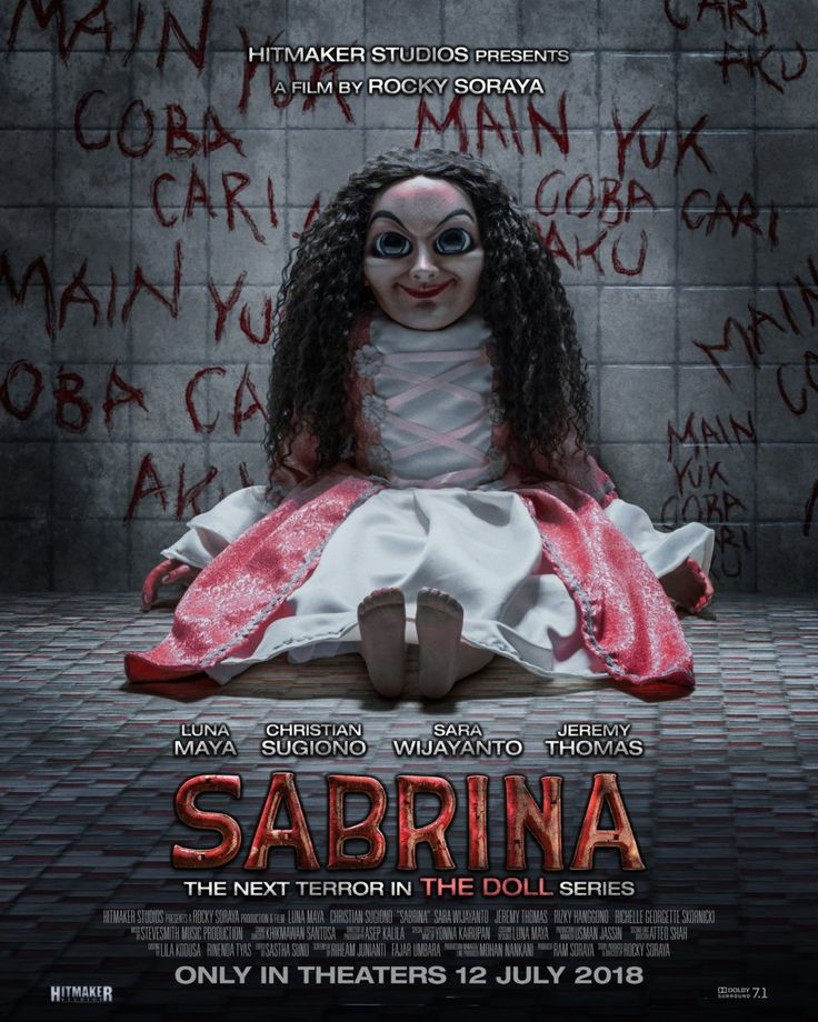 Sabrina (2018 in 2020 Full movies download, Horror movie