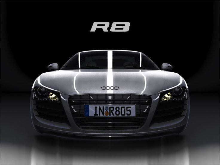 The Audi R8 Blurs The Lines Between Art And Performance With Its Exotic  Styling And Superb