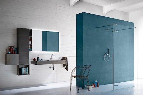 B go bg10 compab bathroom for Felice palma arredamenti