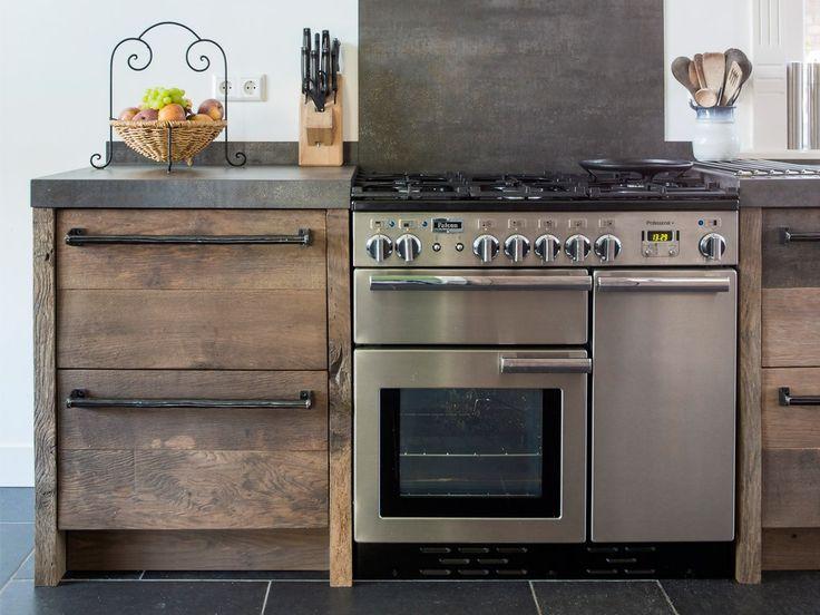 Restyle xl verschillende mooie keukens