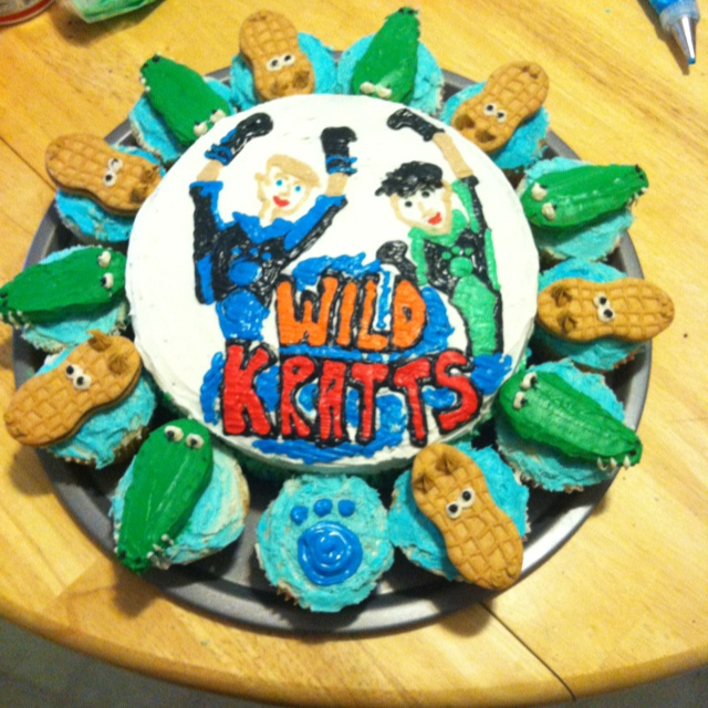 17 Best Images About Wild Kratts On Pinterest