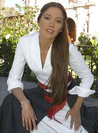 Alfonsina (Adela Noriega) - El Manantial