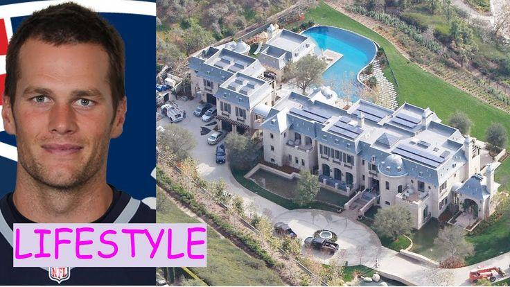 Tom Brady lifestyle (Biography , Cars ,House , Net worth) http://cstu.co/d9611c