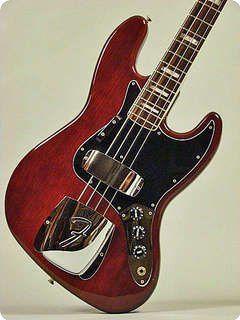 Bass colors fender jazz vintage