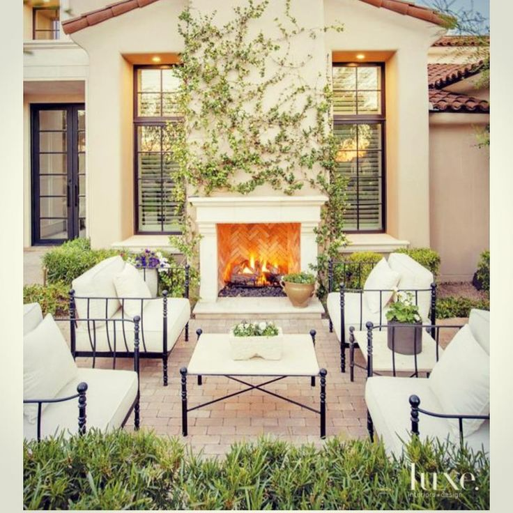 Decorating Outdoor Spaces 1175 best outdoor living images on pinterest | outdoor rooms