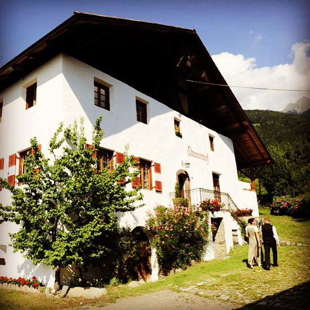 Thurnerhof in schenna