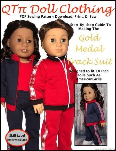 97f91b2aa16b Gold Medal Track Suit 18