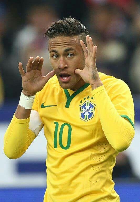 @neymarjrsite #neymar #brasil #ney