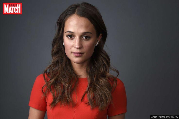 L'actrice suédoise Alicia Vikander a été choisie pour incarner Lara Croft dans le prochain film «Tomb Raider».
