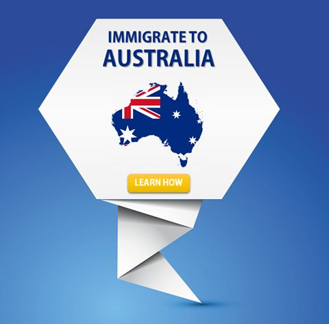immigrate to australia - people immigration