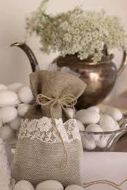 Αποτέλεσμα εικόνας για στολισμος γαμου με λινατσα και δαντελα