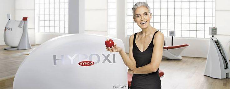 Schön & GESUND mit HYPOXI!  Dass Sie mit der HYPOXI-Methode auch etwas Gutes für Ihre Gesundheit tun, liegt auf der Hand: Ihr Prinzip beruht nämlich auf bewährten Heil- und Trainingsmethoden (wie z. B. der Schröpfglastherapie), die HYPOXI konsequent weiterentwickelt hat.  Alles dazu: