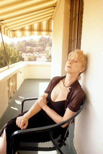 Derek Ridgers Photoshoot - Helen Mirren Photo (32853096) - Fanpop