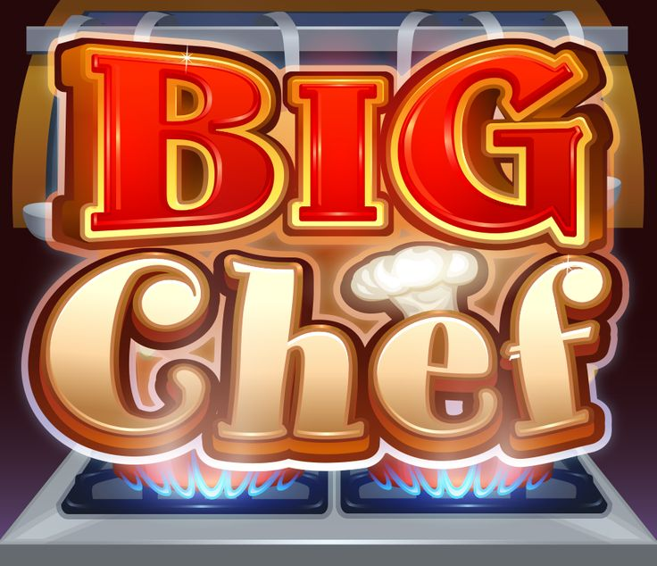 Big Chef video slot is available for play at the casino