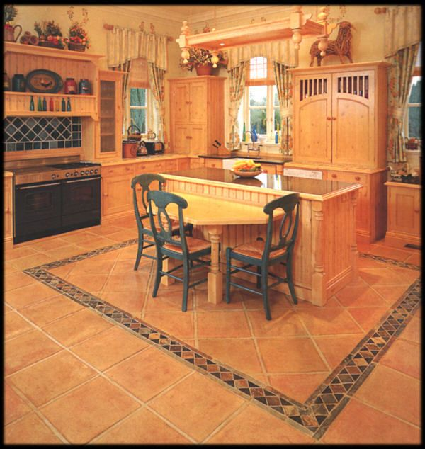 Kitchen Floor Examples: 8 Best Images About Tile Foyer On Pinterest