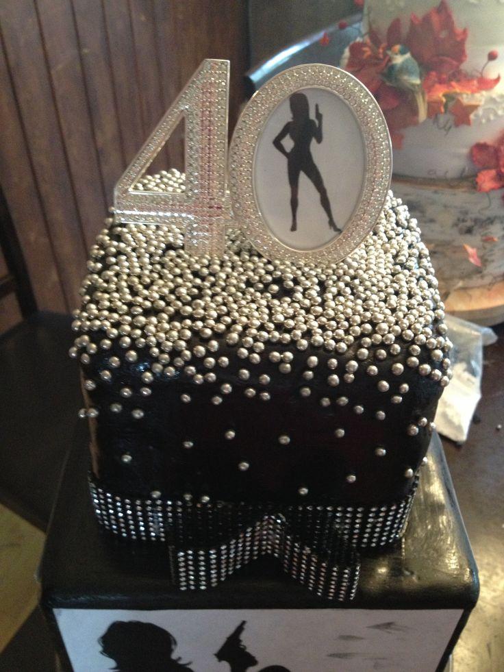 25 Best Ideas About James Bond Cake On Pinterest Shirt